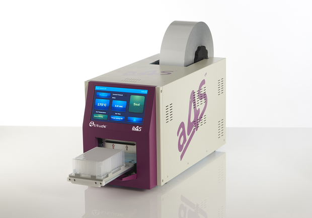 a4S Automatic Roll Heat Sealer